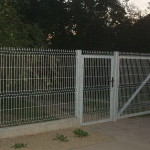 Ogrodzenia Siatkowe Panelowe Betonowe MetBram 11