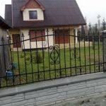 Przęsła ogrodzeniowe Warszawa Kraków