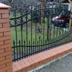 Przęsła ogrodzeniowe Żywiec, Cieszyn, Kęty, Bielsko