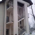 balustrady wieliczka